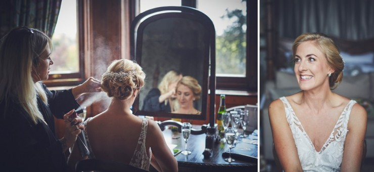 devon wedding photographer blog